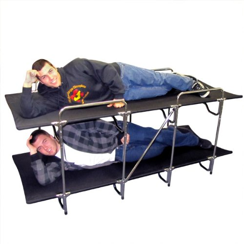 Camping Bunk Beds Invented4you