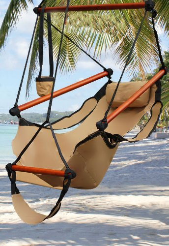 Hammock Chair Swing | Invented4You