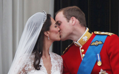 Prince William and Kate Middleton became the Duke and Duchess of Cambrigde after the royal weddiing.